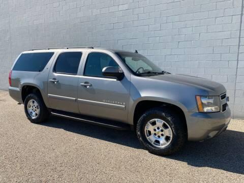 2008 Chevrolet Suburban for sale at Encore Auto in Niles MI