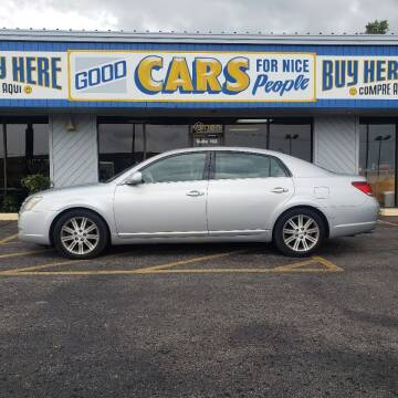 2005 Toyota Avalon for sale at Good Cars 4 Nice People in Omaha NE