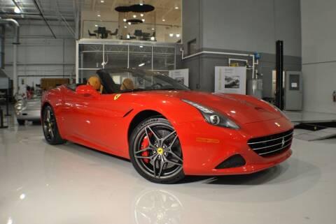 2017 Ferrari California T for sale at Euro Prestige Imports llc. in Indian Trail NC