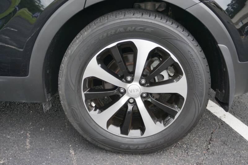 2017 Kia Sorento EX V6 4dr SUV - Middleburg FL