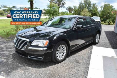 2014 Chrysler 300 for sale at All About Price in Bunnell FL