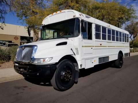 2009 IC Bus CE Series