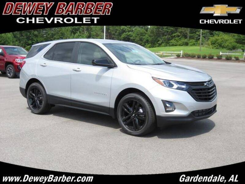 2021 Chevrolet Equinox for sale in Gardendale, AL