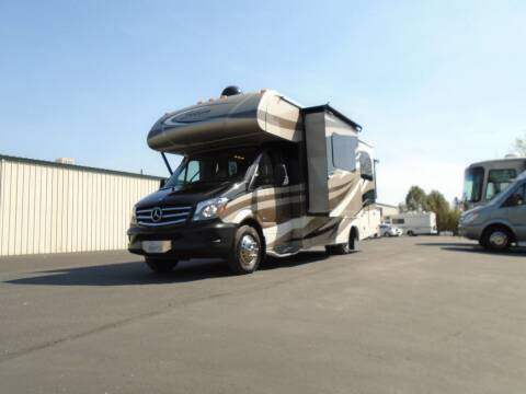 2015 solera 24r for sale at AMS Wholesale Inc. in Placerville CA