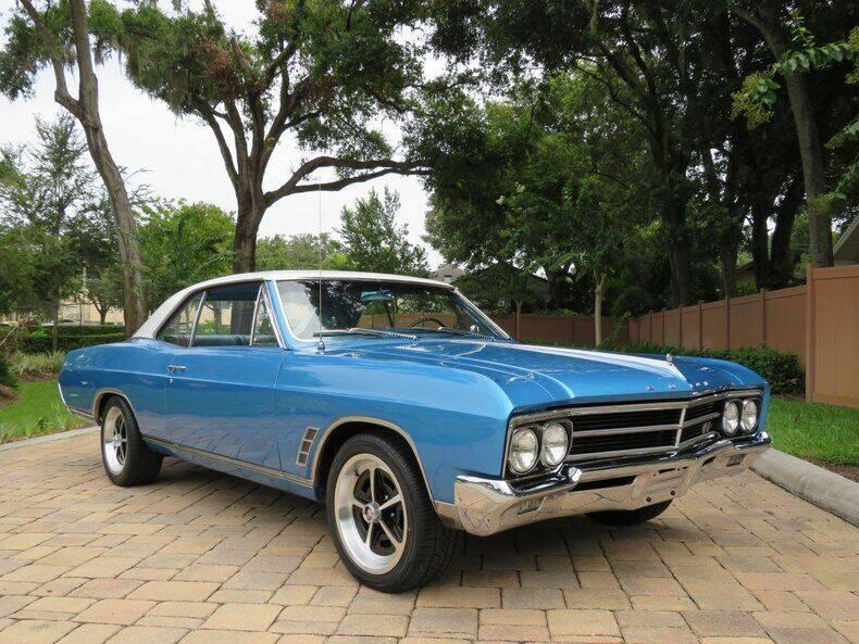 1966 Buick Skylark for sale in Lakeland, FL