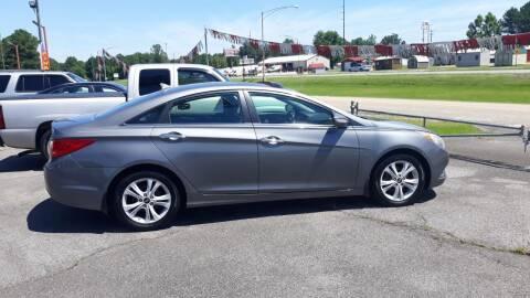2011 Hyundai Sonata for sale at Prospect Motors LLC in Adamsville AL