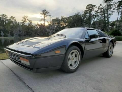 1987 Ferrari 328 GTS for sale at Classic Car Deals in Cadillac MI
