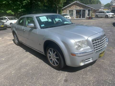 2007 Chrysler 300 for sale at Bladecki Auto LLC in Belmont NH