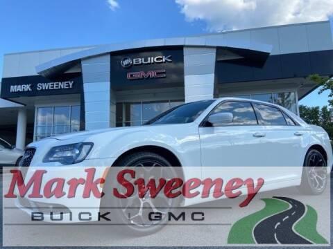 2019 Chrysler 300 for sale at Mark Sweeney Buick GMC in Cincinnati OH