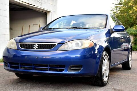 2007 Suzuki Reno for sale at Wheel Deal Auto Sales LLC in Norfolk VA