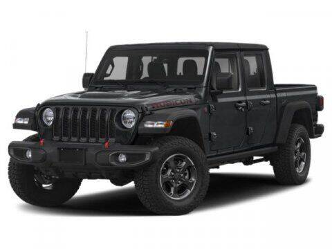 2020 Jeep Gladiator for sale at Strosnider Chevrolet in Hopewell VA