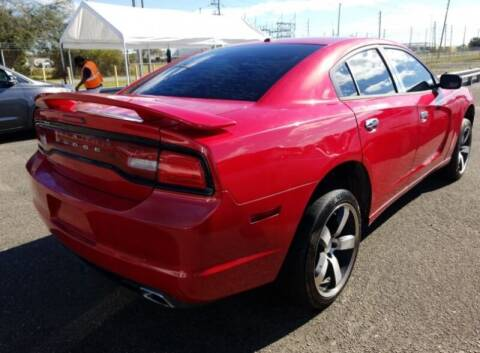2011 Dodge Charger for sale at JacksonvilleMotorMall.com in Jacksonville FL