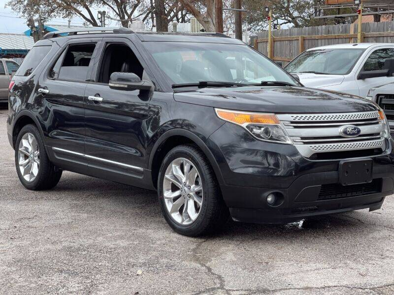 2013 Ford Explorer for sale at AWESOME CARS LLC in Austin TX