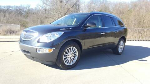 2012 Buick Enclave for sale at A & A IMPORTS OF TN in Madison TN