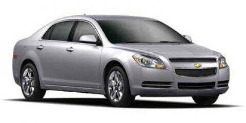 2012 Chevrolet Malibu for sale at DON'S CHEVY, BUICK-GMC & CADILLAC in Wauseon OH