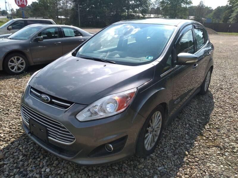 2013 Ford C-MAX Energi for sale at Seneca Motors, Inc. (Seneca PA) in Seneca PA