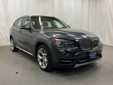 2014 BMW X1 for sale at Direct Auto Sales in Philadelphia PA