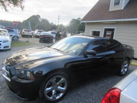 2014 Dodge Charger for sale at Bullet Motors Charleston Area in Summerville SC
