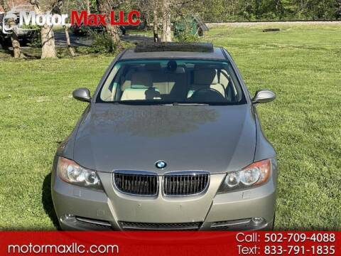 2008 BMW 3 Series for sale at Motor Max Llc in Louisville KY
