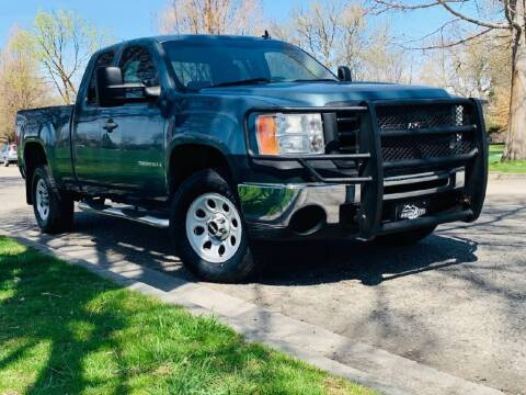 2009 GMC Sierra 1500 for sale at Boise Auto Group in Boise ID