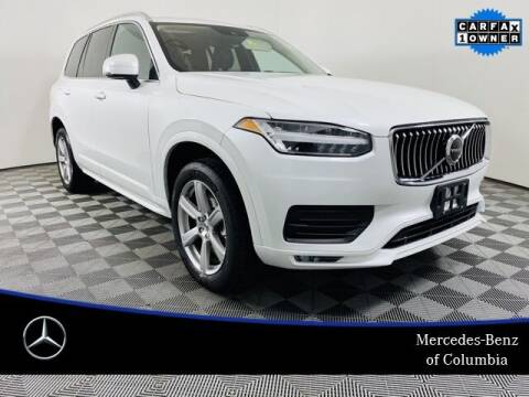 2020 Volvo XC90 for sale at Preowned of Columbia in Columbia MO