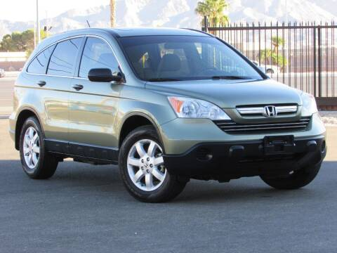 2008 Honda CR-V for sale at Best Auto Buy in Las Vegas NV