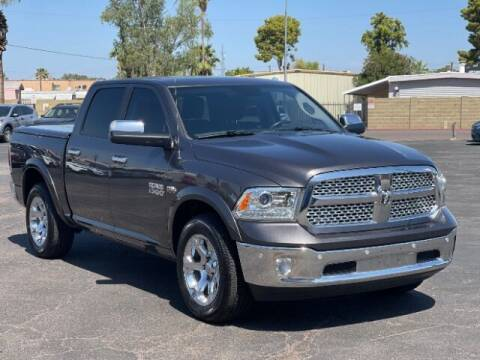 2016 RAM Ram Pickup 1500 for sale at Brown & Brown Auto Center in Mesa AZ