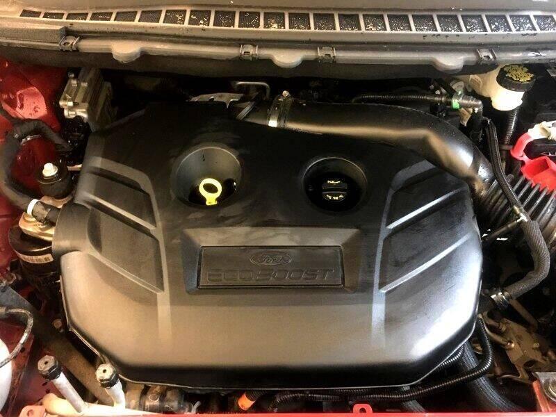 2016 Ford Edge AWD SEL 4dr Crossover - Strasburg ND