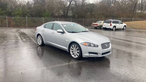 2013 Jaguar XF for sale at Imotobank in Walpole MA
