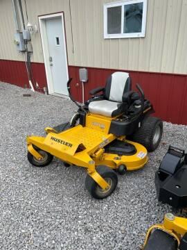 "2016 Hustler RaptorSD54""W/119Hrs for sale at Ben's Lawn Service and Trailer Sales in Benton IL"