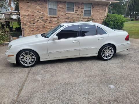 2007 Mercedes-Benz E-Class for sale at Prospect Motors LLC in Adamsville AL