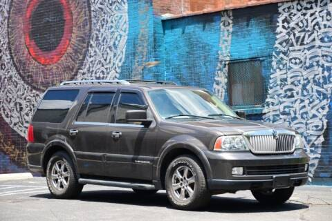 2006 Lincoln Navigator for sale at Lexington Auto Store in Lexington KY