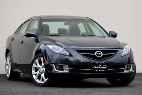 2013 Mazda MAZDA6 for sale at MS Motors in Portland OR