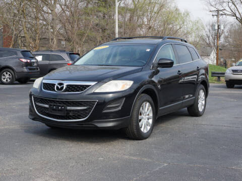 2010 Mazda CX-9 for sale at Tom Roush Budget Westfield in Westfield IN