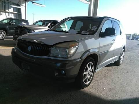 2005 Buick Rendezvous for sale at Cars Now KC in Kansas City MO