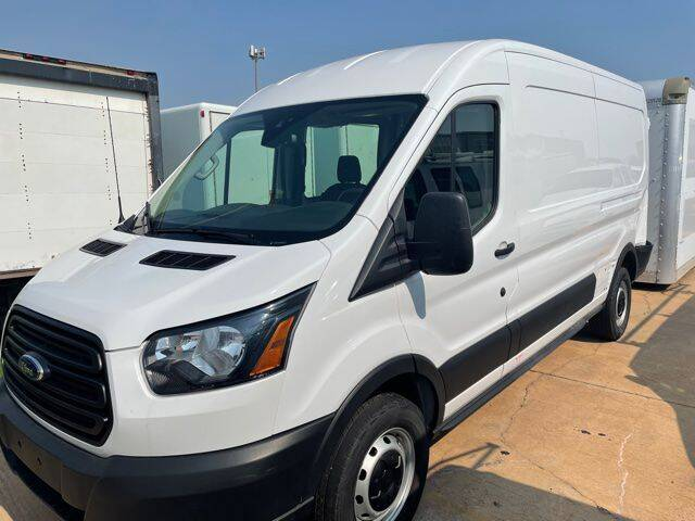 2019 Ford Transit Cargo for sale in Oklahoma City, OK