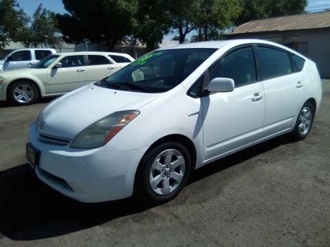 2008 Toyota Prius for sale at Larry's Auto Sales Inc. in Fresno CA