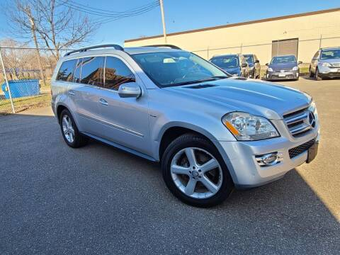 2009 Mercedes-Benz GL-Class for sale at Minnesota Auto Sales in Golden Valley MN