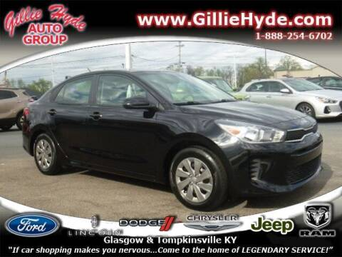 2019 Kia Rio for sale at Gillie Hyde Auto Group in Glasgow KY