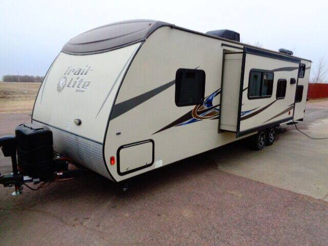 2014 R-Vision TRAIL LITE SPORT 29KBS for sale at Goldammer Auto in Tea SD