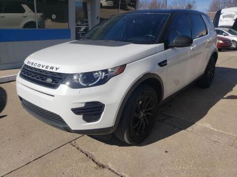 2016 Land Rover Discovery Sport for sale at GRC OF KC in Gladstone MO