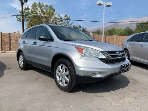 2011 Honda CR-V for sale at Berge Auto in Orem UT
