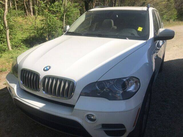 2013 BMW X5 for sale at BILLY HOWELL FORD LINCOLN in Cumming GA