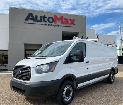2016 Ford Transit Cargo for sale at AutoMax of Memphis in Memphis TN
