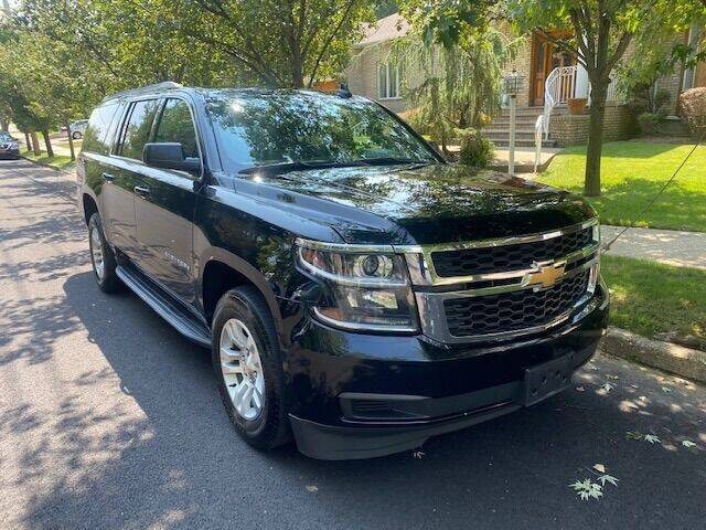 2020 Chevrolet Suburban for sale at CarNYC.com in Staten Island NY