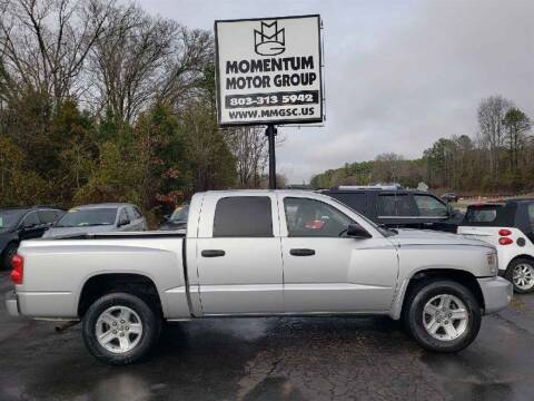2011 RAM Dakota for sale at Momentum Motor Group in Lancaster SC