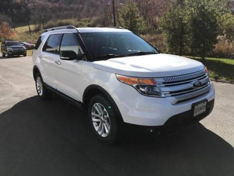 2015 Ford Explorer for sale at Hawkins Chevrolet in Danville PA