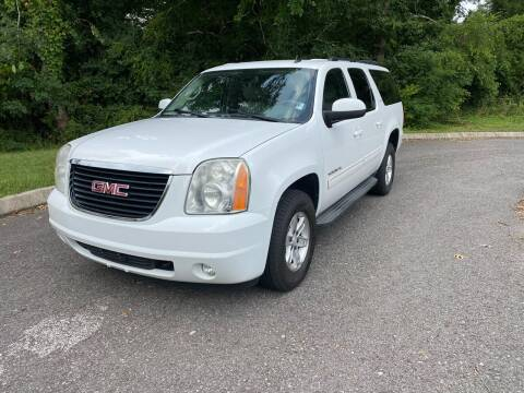 2010 GMC Yukon XL for sale at Unique Auto Sales in Knoxville TN