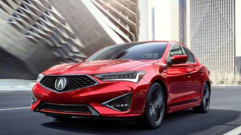 2021 Acura ILX for sale at XS Leasing in Brooklyn NY