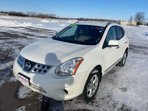 2011 Nissan Rogue for sale at De Anda Auto Sales in South Sioux City NE